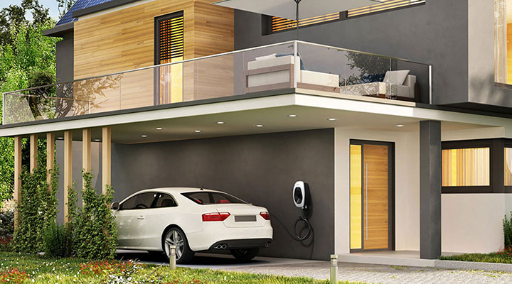 Residential and Home Charging